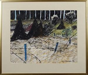 Granbacke by Stig 'Slas' CLAESSON