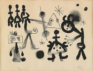 Album 13 by Joan MIRO