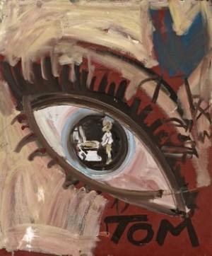 Tom by Jarl INGVARSSON
