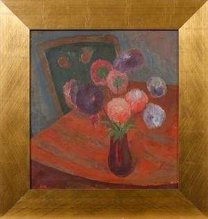 Blommor I Vas by Nils NILSSON