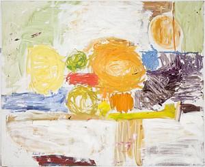 Abstrakt Komposition by Erling 'Erling J' JOHANSSON