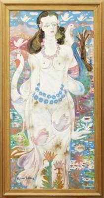 Woman by Aly Ben SALEM