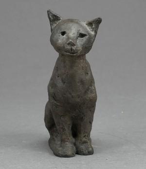 Katt by Lena CRONQVIST