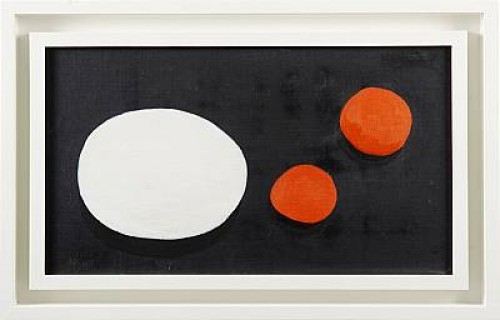 ägg Med Tomater by Axel KARGEL