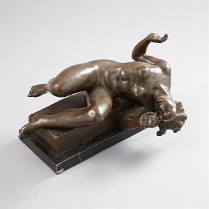 Untitled by Aristide MAILLOL