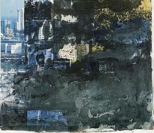 Cityscape by Ola BILLGREN