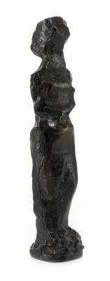 Stående Figur by Karl Göte 'Kgb' BEJEMARK