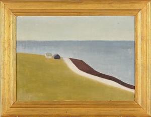 öde Strand by Axel KARGEL