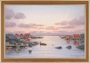 Bohuslän by Mårten GARBRING