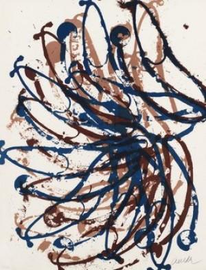 Doctor's Special. 15 Mappar Om Vardera 5 Färglitografier (totalt 75 Färglitografier) by Fernandez ARMAN