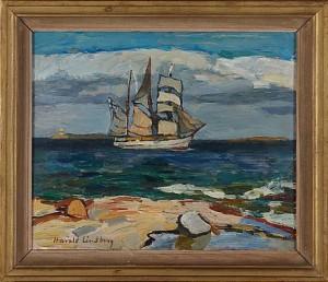 Finska Skeppet by Harald LINDBERG