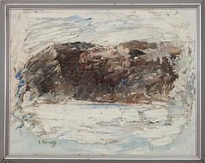 Abstrakt by Erik TÖRNING