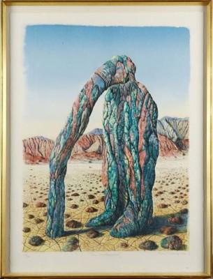 Den Onämnbare by Peter TILLBERG