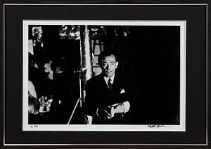 (3) Bl A Salvador Dali, Marcel Duchamp by Nat FINKELSTEIN