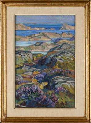 Stora Nassa by Roland SVENSSON