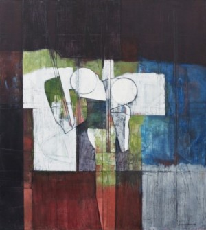 Composition by Anders ÖSTERLIN