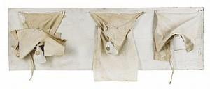 Tre Munkar by Per Olof ULTVEDT
