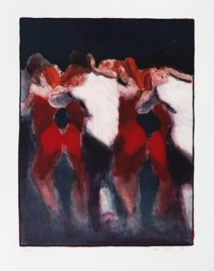 (6) Vin, Kvinnor Och Män. Portfolio by Peter DAHL