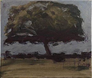 Trädet by Laris STRUNKE