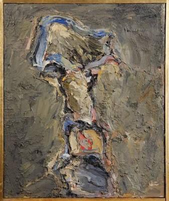 Blå Form by Wiking SVENSSON