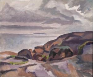 Före Stormen by Marcus COLLIN