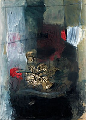 Utan Titel by Antoni CLAVÉ