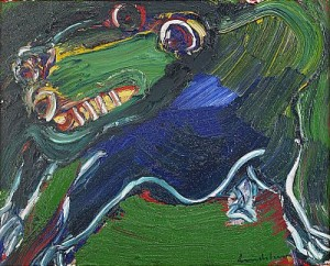 Baskervilles Hund by Bengt LINDSTRÖM