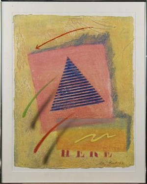 Komposition by Alain BERK-VITZ
