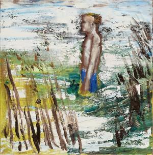 Vinterbadet by Hans WIGERT