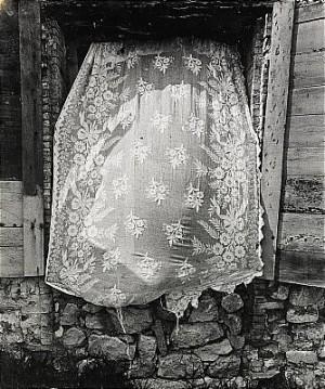 Fox-amphoux, Frankrike 1960 by Christer STRÖMHOLM