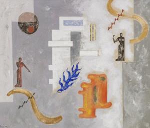 Fragment Och Former by Stellan MÖRNER