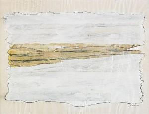 Spricka by Jan HÅFSTRÖM
