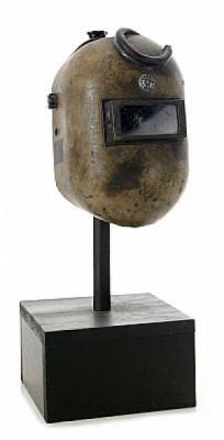 Polyfemos Mask by Ragnar Von HOLTEN