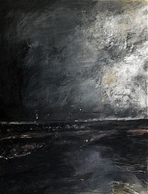Skånekust by Tom KRESTESEN