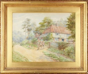 Lantidyll-england by Maud HOLLYER