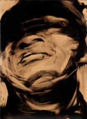 Portrait Of A Man by Lita CABELLUT