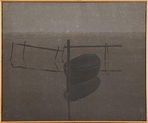 Båten by Arne OLSSON