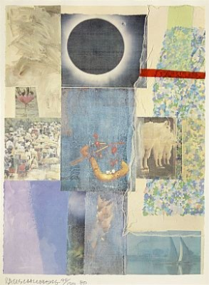 Louisiana by Robert RAUSCHENBERG