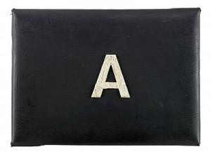 """""""a"""" by Federico GUZMAN"""