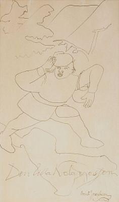 Den Lilla Kolargossen by Ernst JOSEPHSON