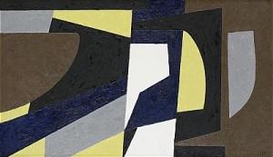 Komposition by Lars Erik FALK