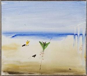 Draken by Olle LINDGREN