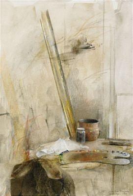 Paletten by John-Erik FRANZÉN