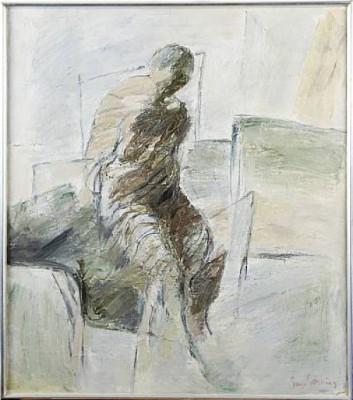 Modellakt by Tage TÖRNING