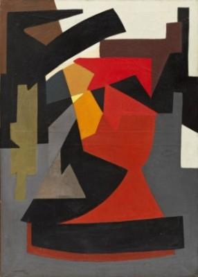 Composition by Preben HORNUNG