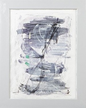 Turbulence by Harald LYTH