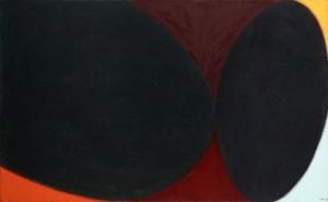 Pulserande Dubbelmembran by Olle BONNIÉR