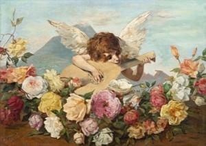 Drömmen Om Italien by Agnes BÖRJESSON