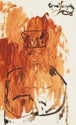 Patriarken by Ernst JOSEPHSON