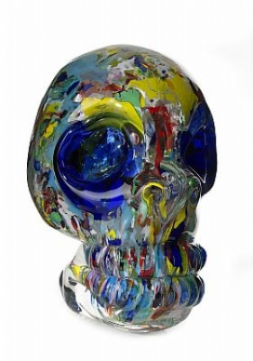 Skull by Erik DIETMAN